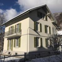 **Zentrale Ferienwohnung in Meiringen**, hotel di Meiringen