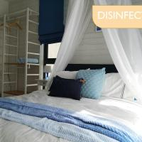 H2O Residences Marine Blue by ADDS