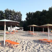Samskara-Beach