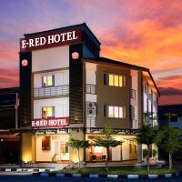E-Red Hotel Bayu Mutiara