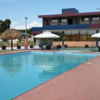 Express Inn Coronado & Camping, hotel in Playa Coronado