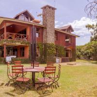 Ol-Kine Cottage at The Great Rift Valley Lodge & Golf Resort Naivasha