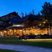 Pension Tatrasport Zampa, hotel ve Vysokých Tatrách