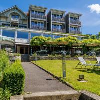Schönbühl Hotel & Restaurant Lake Thun