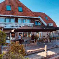 Hotel Gast Inn Workum, hotel in Workum