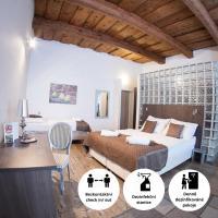 U Tří hrušek Suites & Apartments