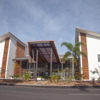 Lava Hotel