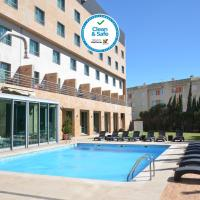 Hotel Real Oeiras