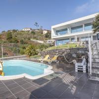 Villa Kaia by MHM, Hotel in der Nähe vom Flughafen Madeira Cristiano Ronaldo - FNC, Santa Cruz