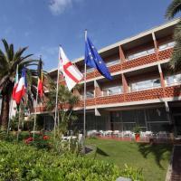 Hotel Marina, hotel in Marina di Massa