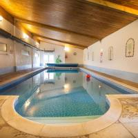 Swift Cottage, hotel in Broadhempston