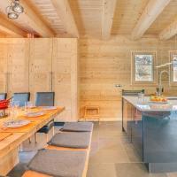 Les 4 Chamois - Chalet - BO Immobilier
