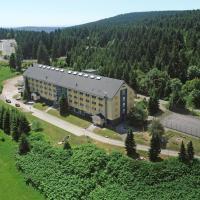 A&S Ferienzentrum Oberhof, Hotel in Oberhof