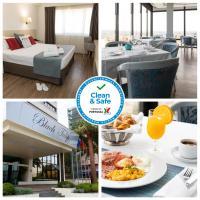 Hotel Black Tulip - Porto Gaia, hotel in Vila Nova de Gaia