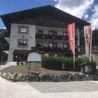 Gasthof Batzinger, hotel in Bramberg am Wildkogel