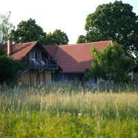 Selanka Off road Hill View, hotel v destinácii Moravské Lieskové