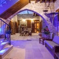 Lazaros Stonehouse, hotel in Pano Lefkara
