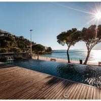 Canyelles Mar Apartments