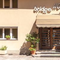 Bridge Hotel, hotel in Bagni di Lucca