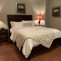 Legacy Suites, hotel v destinácii Sudbury