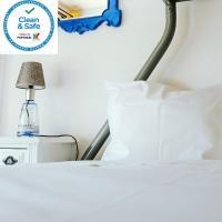 Help Yourself Hostels - Restelo