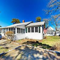 New Listing! Cape Cod Gem w/ Fireplace, Near Beach home