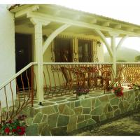 Andronikis House