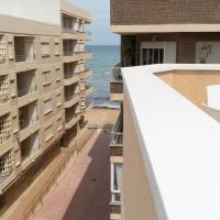Sole Bello, hotel en La Mata