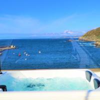 Ribadomar Caion, hotel en A Coruña