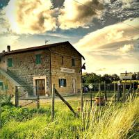 Castelvecchio B&B, hotel a Sorano