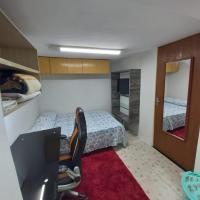 Casa p/ hospedagem em Santo André