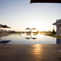 La Maison Du Golfe Hammamet, hotel in Hammamet
