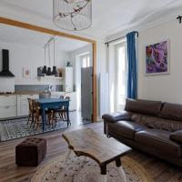 Camas Private apartment