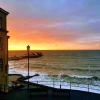 The Red Lion Hotel, hotel in Cromer