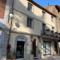 L'Arco B&B di Charme, hotel in Passignano sul Trasimeno