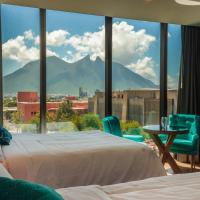 Hotel Kavia Monterrey