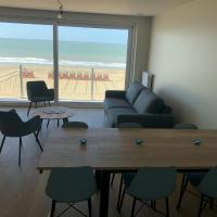 Appartement in residentie Falcon beach
