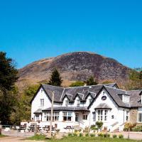 Glen Clova Hotel & Luxury Lodges, hotel in Millton of Clova