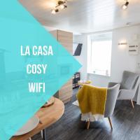 La Casa - Accès libre - Wifi - Cosy