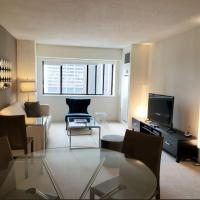 Bostons Financial District 30 Day Rentals