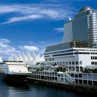 Pan Pacific Vancouver, hotel in Vancouver