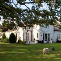 Wrexham Llyndir Hall Hotel, BW Signature Collection, hotel in Rossett