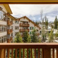 Powderhorn Lodge 411: Mountain Majesty Suite