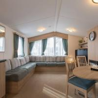 Edinburgh - Seton Sands-Salsa Caravan-Pet Friendly