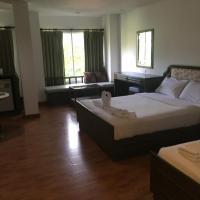Chaweng Tara Hotel, hotel in Chaweng Noi Beach