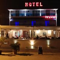Hotel Lego, ξενοδοχείο στον Πλαταμώνα