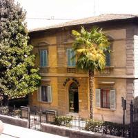 Casa Gori, hotell i Certaldo