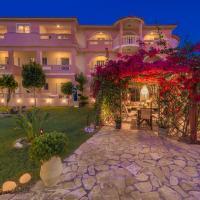 Filoxenia Luxury Studios & Apartments