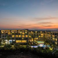 The Four Grace Resort: Seogwipo şehrinde bir otel