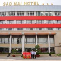 KHÁCH SẠN SAO MAI, khách sạn ở Cao Lãnh